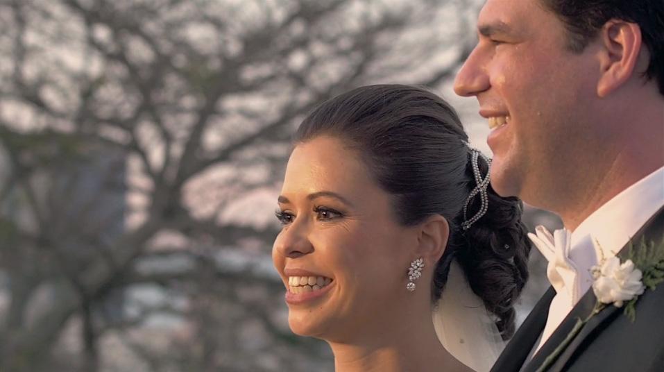 Fernanda e John