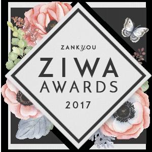 ZIWA 2017 - Vencedor - Vídeos de Casamento