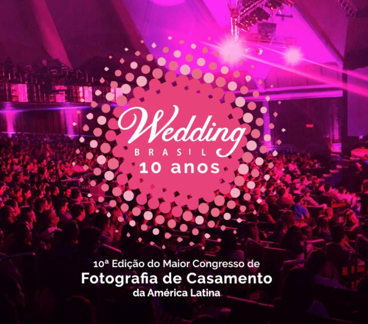 Wedding Brasil 2018 Casaba Filmes