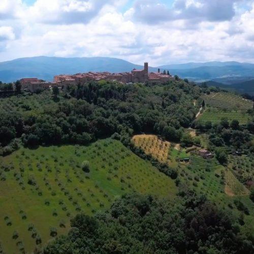 Anna e Martin | Casamento na Toscana, Itália