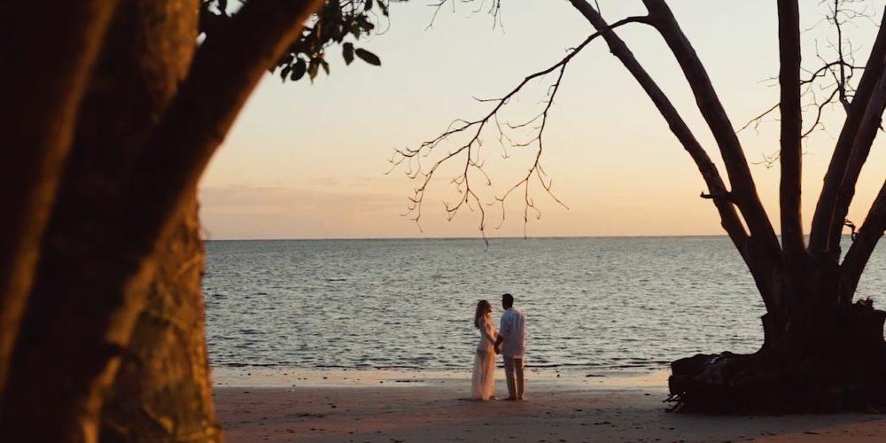 Vídeo de Casamento em Morro de SP Bahia